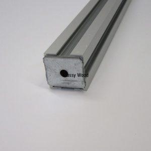 Alumínium gardróbrendszer SWS050