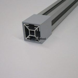 Alumínium gardróbrendszer SWS090