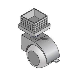 Alumínium asztal profil görgő Exkluzív alumínium zártszelvény profilokhoz görgő. Szerelési útmutató a katalógusunkban, melyetidekattintva tölthet le.