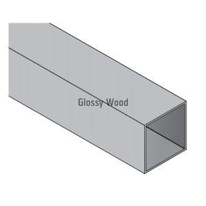 Alumínium asztal profil